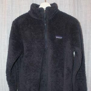 Patagonia Fleece Quarter Zip